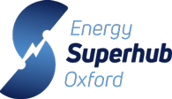Energy Superhub Oxford logo