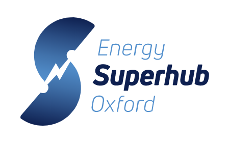 Energy Superhub Oxford's grid-scale energy storage initiative