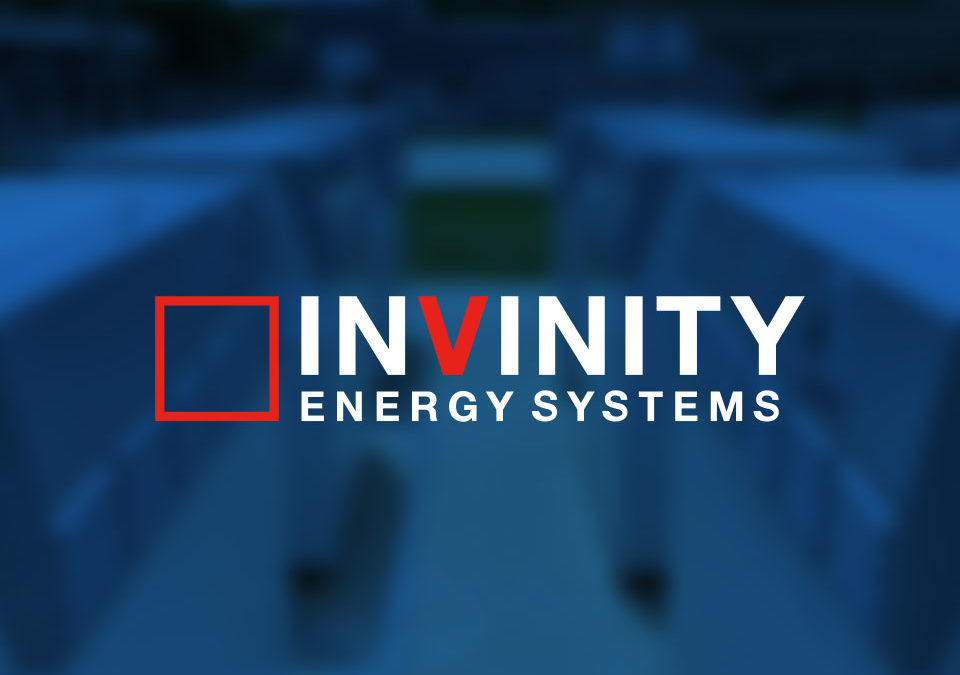 Invinity celebrates a breakthrough first year