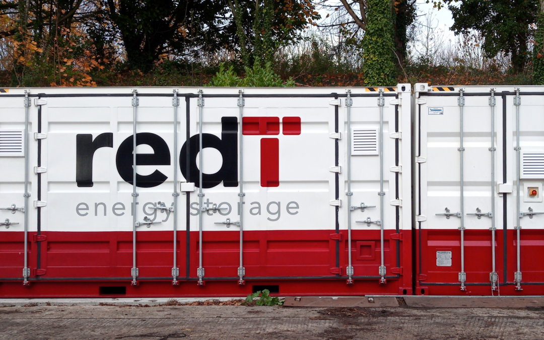 First flow battery qualifies for GB Frequency Response market