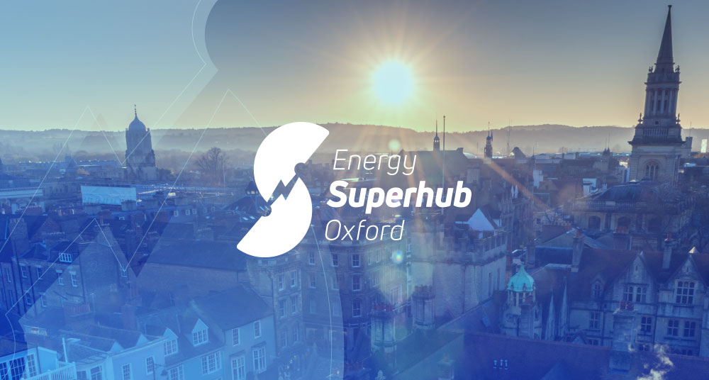 Oxford kickstarts EV revolution with Energy Superhub Oxford