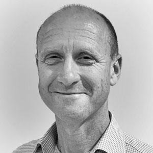 Peter Dixon-Clarke