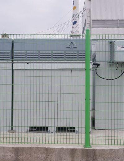 Invinity VFB installed in South Korea, 2020.