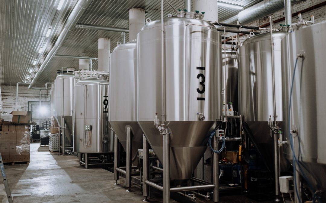 Industry Focus: Energy Storage in Breweries