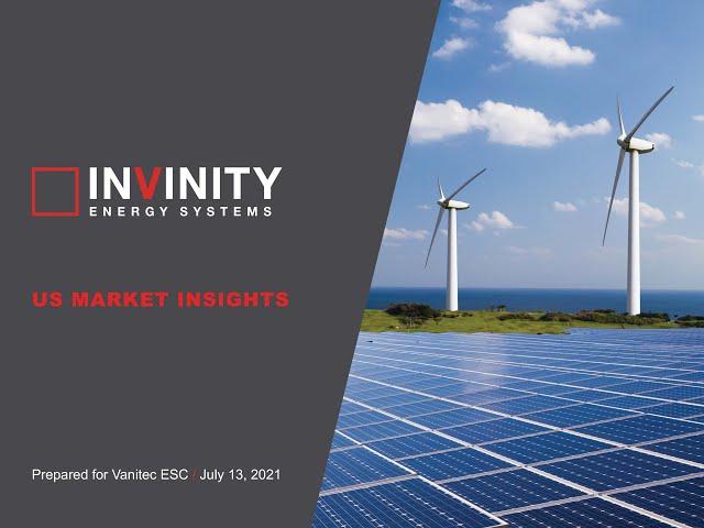 VIDEO: US Energy Storage Market Insights