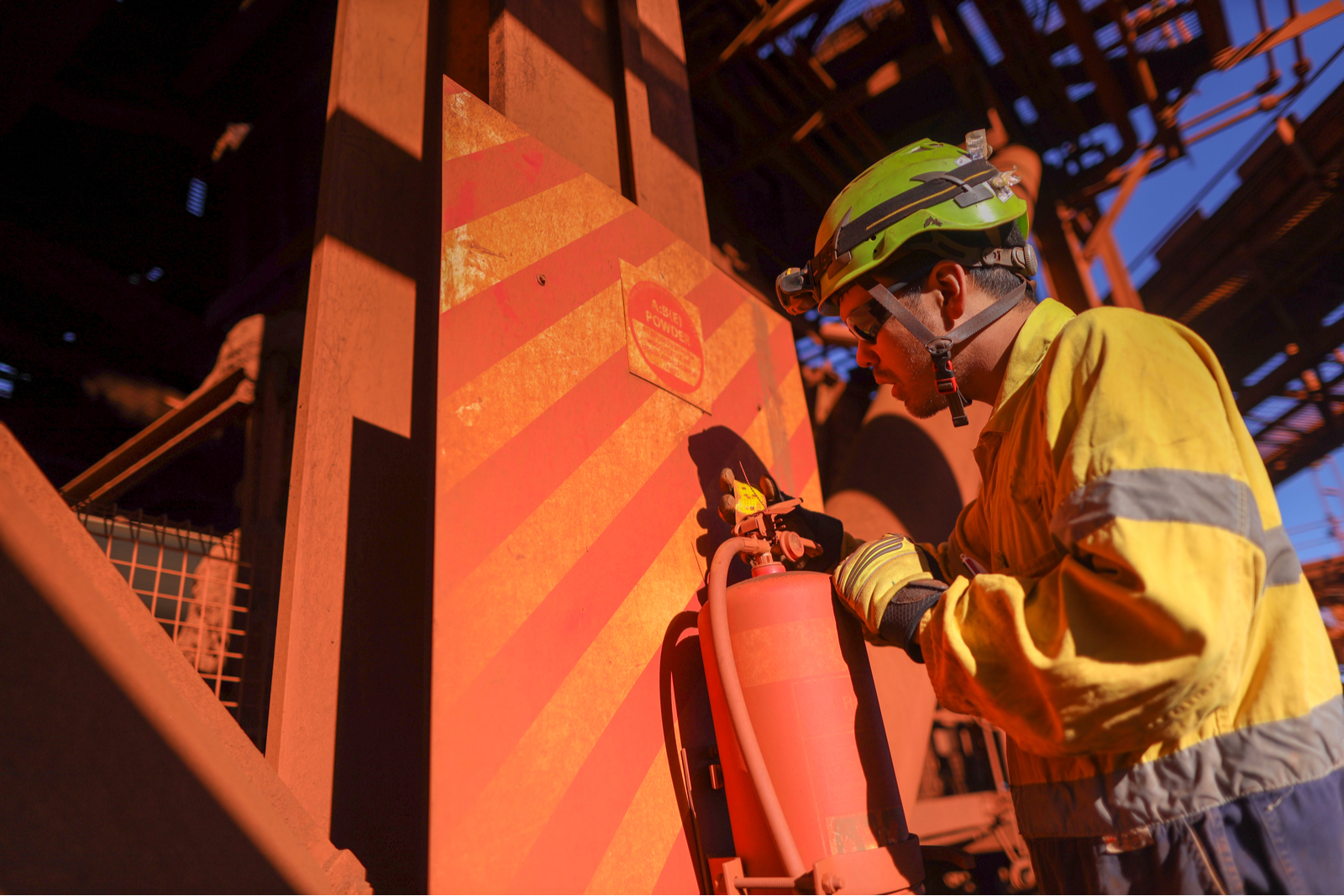 Fire Safety Inspection in Australia