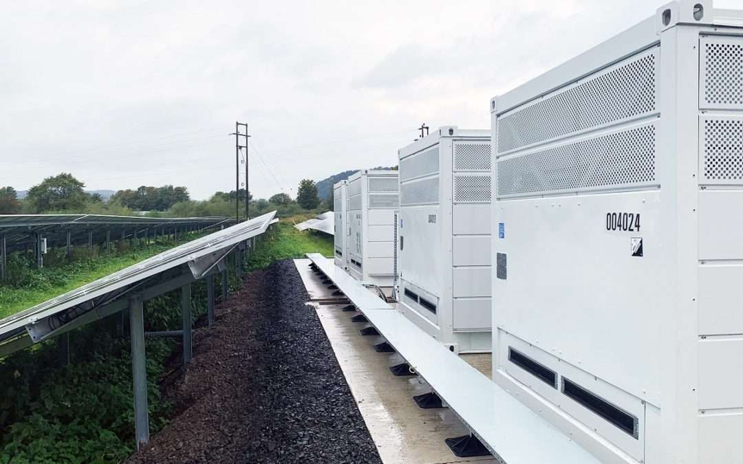 Decarbonising Water Treatment with Scottish Water